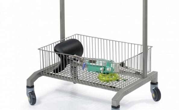 Accessoirewagen