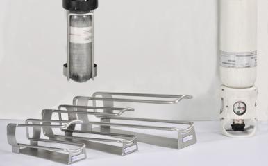 Cilinderhouder Kevlar